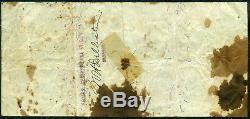 $10,000 1900 Gold Certificate Fr. 1225h Fine-Very Fine