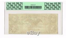 1862 Washington D. C. Government Bank $5 1862 Pcgs Very Fine 35