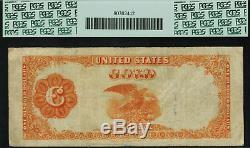 1882 $100 Gold Certificate FR-1214 Graded PCGS 20 Very Fine Teehee/Burke