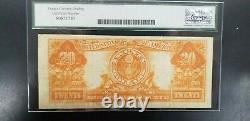 1922 $20 Gold Certificate Very Fine