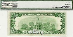 1928 $100 Gold Certificate Super Bright & Fresh Pmg Choice Extra Fine 45