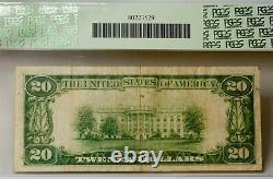 1928 Very Fine 20 Gold Certificate Star Note $20 US Mint Free Ship PCGS