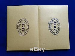 (2) 0.5 gram GoldGram Fine Gold 999.9 Certificate Istanbul Refinery IGR (1 g)