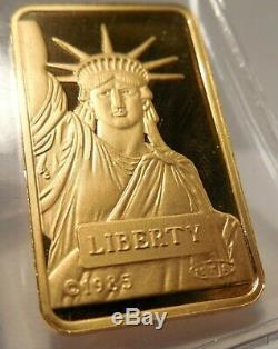 Credit Suisse- 10 Grams. 9999 Fine Gold- Gold Bar- Sealed- with Certificate