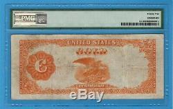 Fr. 1214. 1882 $100 Gold Certificate. PMG Very Fine 25