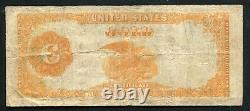 Fr. 1214 1882 $100 One Hundred Dollars Gold Certificate Currency Note Very Fine