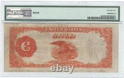 Fr. #1215, $100.00, 1922 SCARCE, Gold Certificate, PMG 25 Very Fine