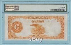 Fr. 1215. 1922 $100 Gold Certificate. PMG Very Fine 30