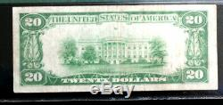 Fr 2402 1928 $20 GOLD CERTIFICATE PMG 25 FREE SHIPPING VERY FINE SWEET