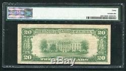 Fr. 2402 1928 $20 Twenty Dollars Star Gold Certificate Pmg Very Fine-30