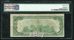 Fr. 2405 1928 $100 One Hundred Dollars Gold Certificate Pmg Very Fine-25